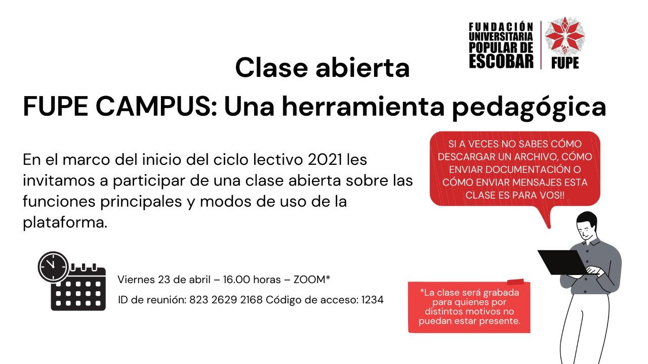 clase campus